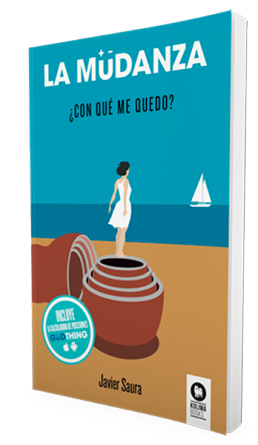 Novela La Mudanza